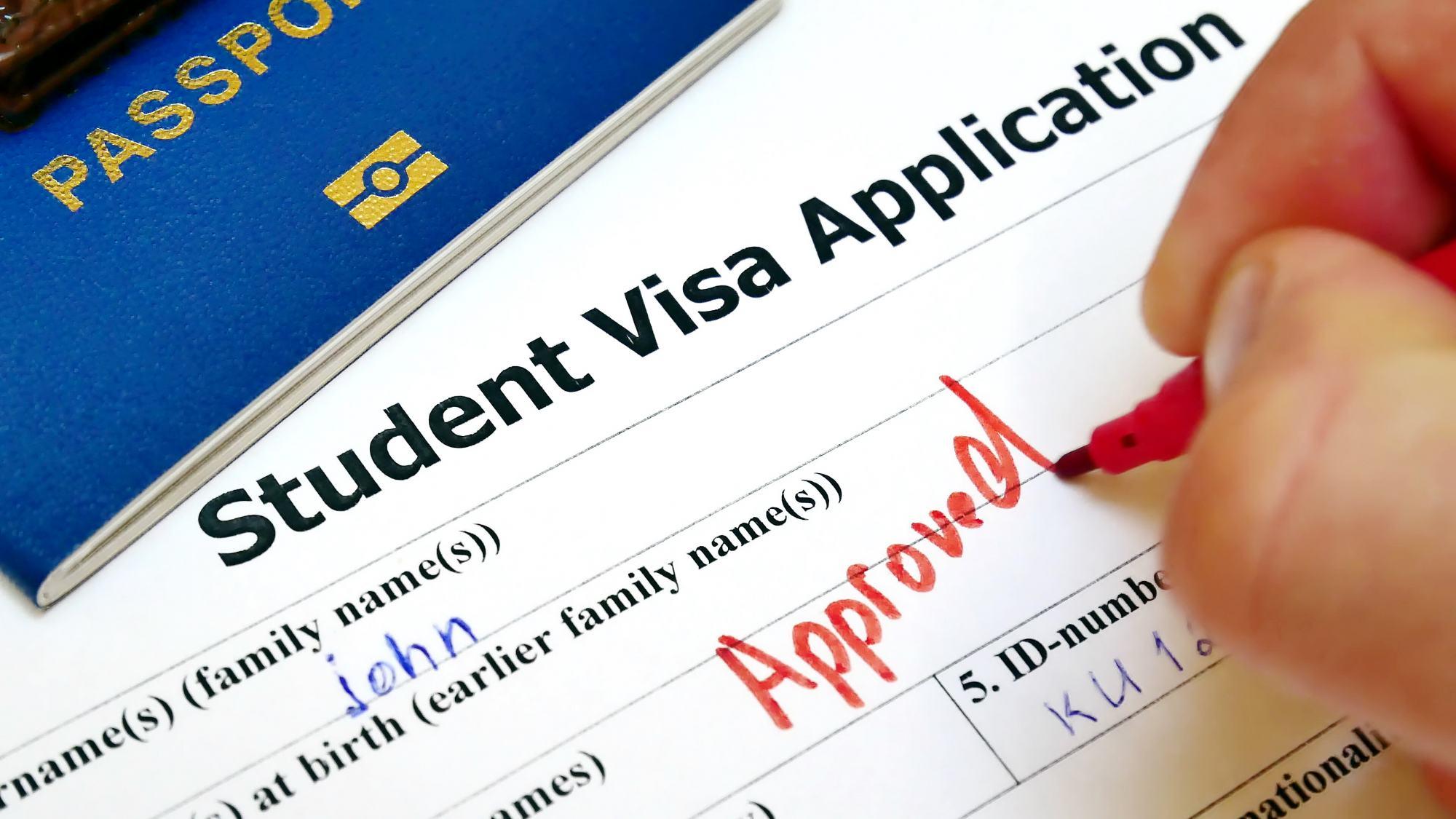 Visa - Before Arrival - General Info - International Degree Students - İstanbul Okan Üniversitesi